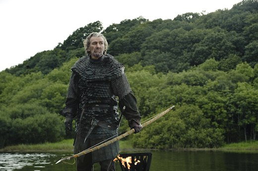 Walk of Punishment Game of Thrones Season 3