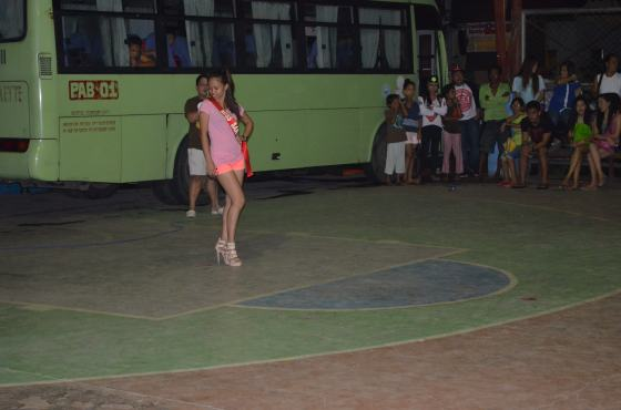 miss southern leyte 2013