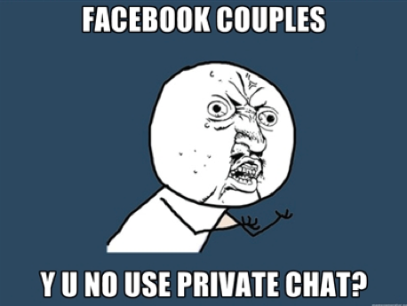 facebook couples
