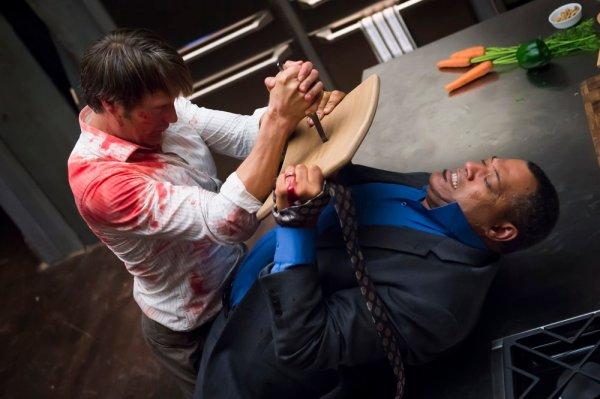 Hannibal season 2 Kaiseki