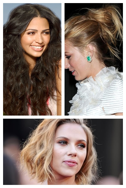 makeup trends thick hair