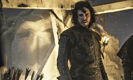 The Watchers on the Wall - Game of Thrones season 4 episode 9