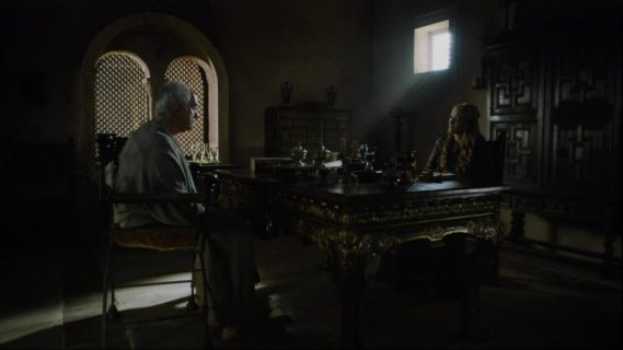 Game of Thrones Season 5 Sons of the Harpy
