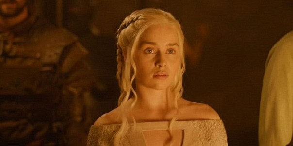 Game of Thrones season 5 Kill the Boy