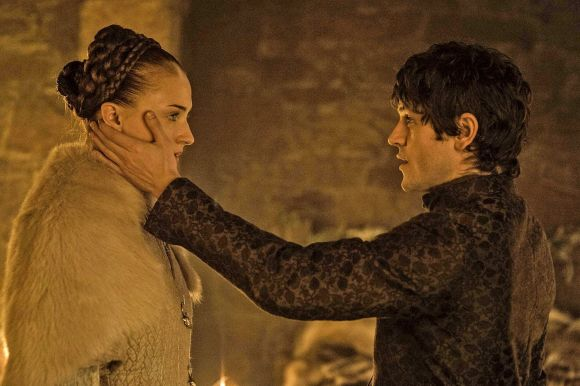 Game of Thrones season 5 Unbowed Unbent Unbroken