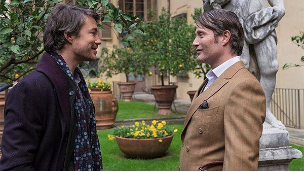 Hannibal Season 3 Antipasto