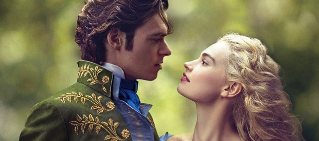Cinderella Review It S Me Godece