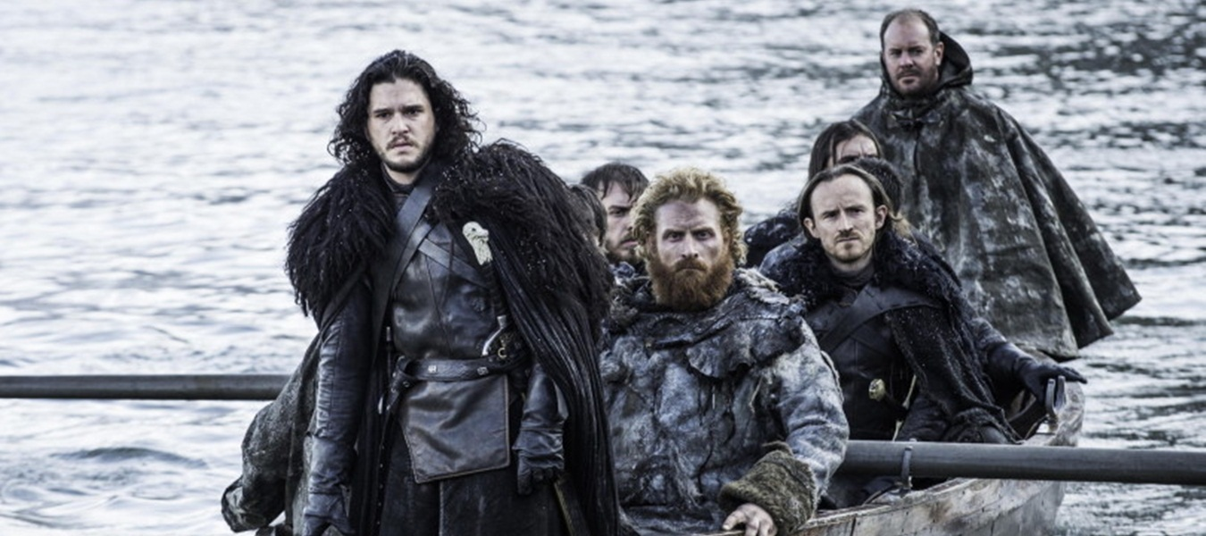 Game of Thrones season 5 Hardhome