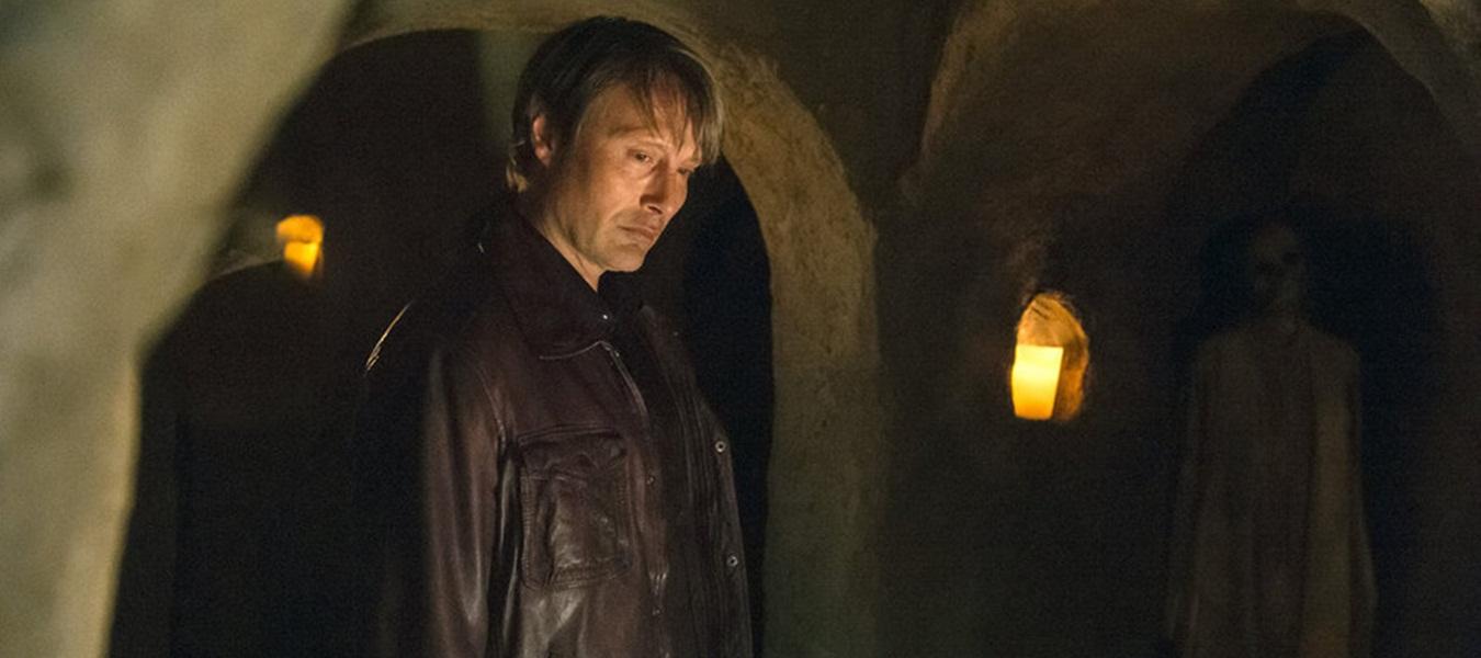 Hannibal season 3 Primavera