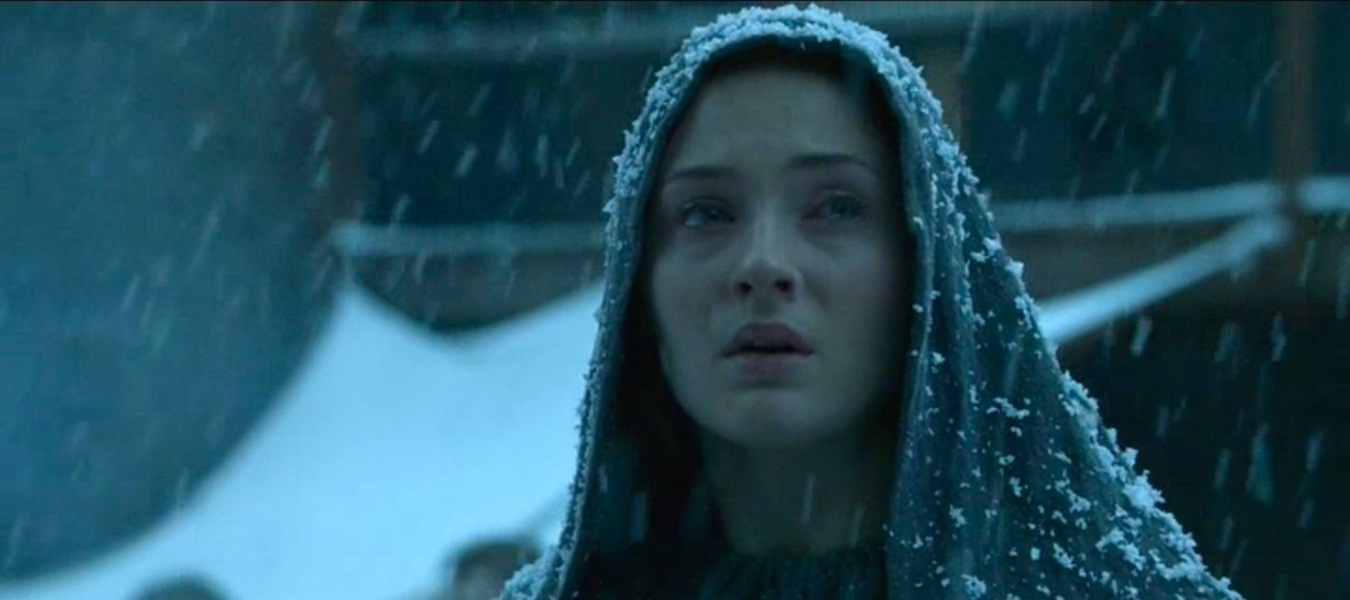 Game of Thrones season 5 The Gift