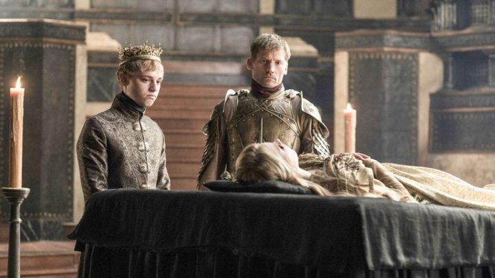 Game of Thrones season 6 episode 2