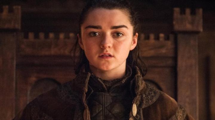 Game of Thrones Season 7 Episode 1 Dragonstone